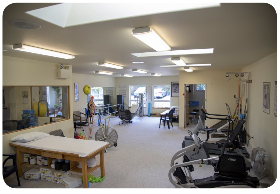 Central Coast Physical Therapy